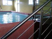 Nueva sala de hidroterapia