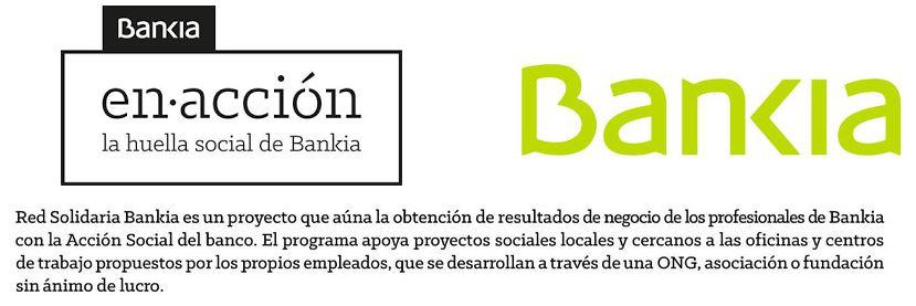 Bankia colabora con la construcción del Centro de Patología Dual