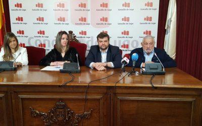 El Pazo de Ferias y Congresos de Lugo acogerá la segunda edición del Concurso Nacional de Saltos Equiocio Lugo 2017.