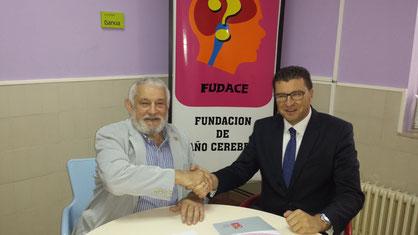 """Bankia apoya con 9.000 euros el proyecto """"Servicios de proximidad para personas con daño cerebral""""de la Fundación de Daño Cerebral (Fudace)"""